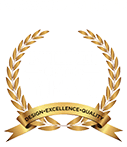 Voted as Builder of The Year logo
