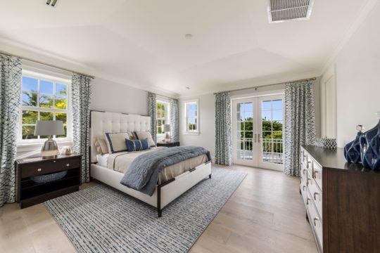 Arabian Second bedroom by Ecclestone Homes