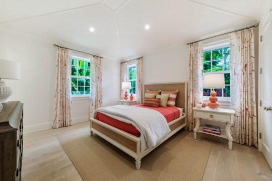 Arabian Bedroom by Ecclestone Homes