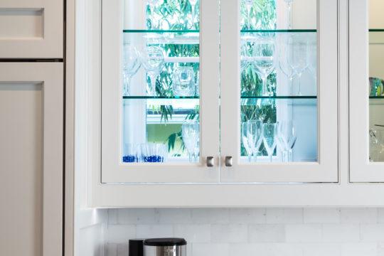 Palmo Kitchen design by Ecclestone Signature Homes