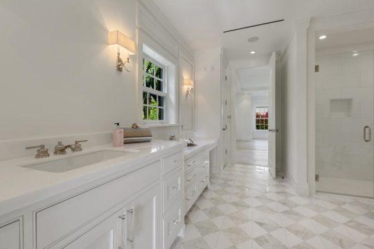 large master bathroom by llwyd ecclestone