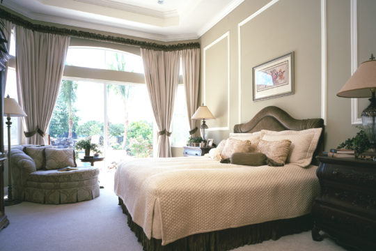 Shearborne neutral master suite before llywd ecclestone remodel
