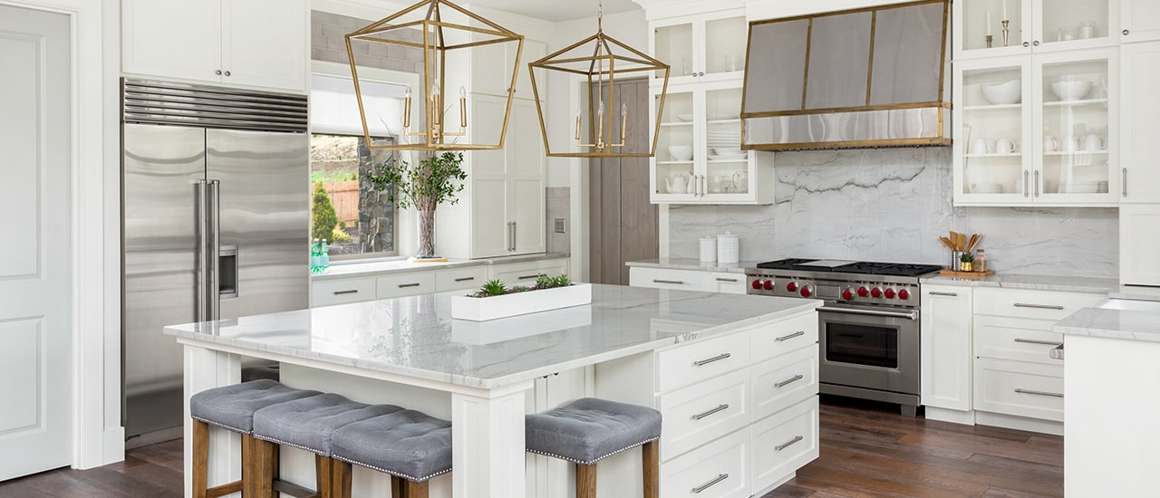 remodeled kitchen - home renovations and value