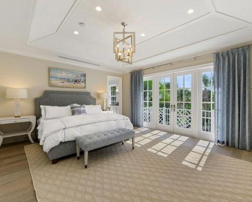 master bedroom renovated remodel ecclestone signature homes